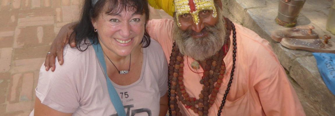 Baba Shiva Das